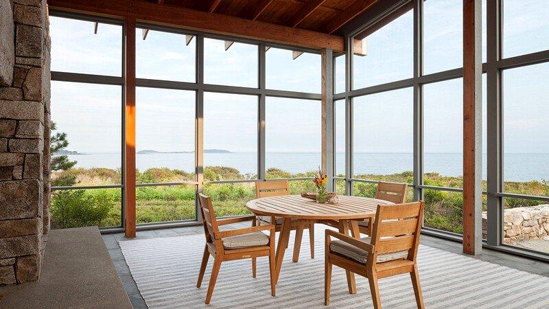 Oceanfront Retreat 8