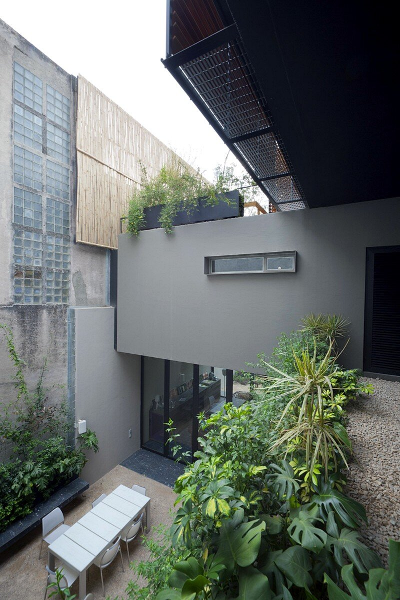 PN House in Mexico City 14