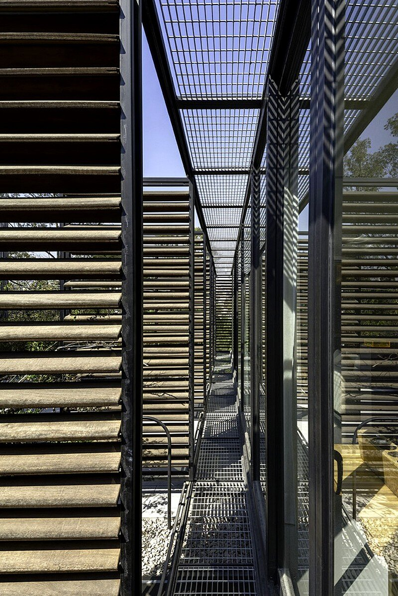 PN House in Mexico City 17