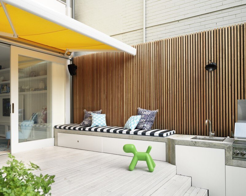 Paddington Terrace House 4