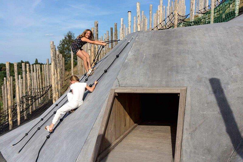 Play-Scape in Beringen 9