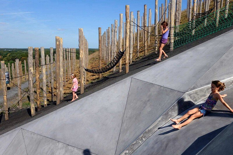 Play-Scape in Beringen 2