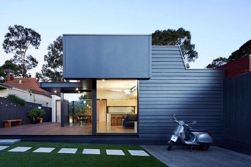Pod House 3