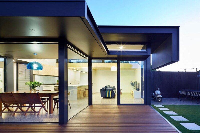 Pod House 1