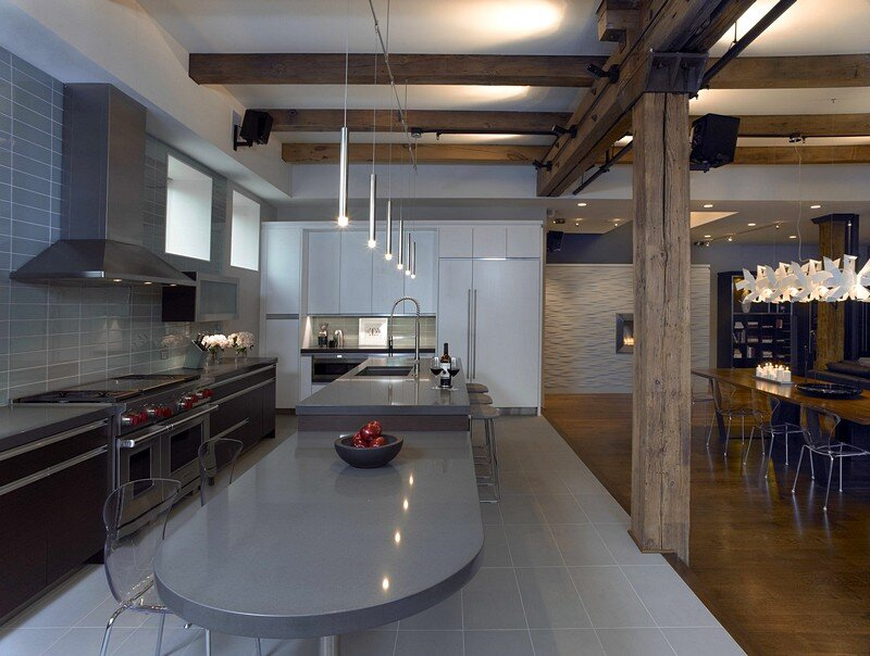 River North Loft 4