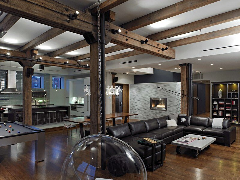 River North Loft 2