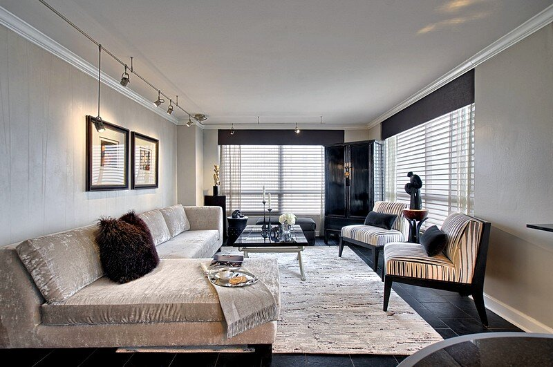 River North Loft 11
