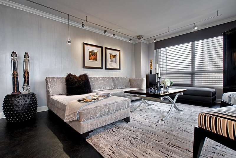 River North Loft 12