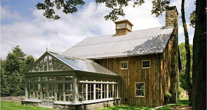 Rustic Barn 12