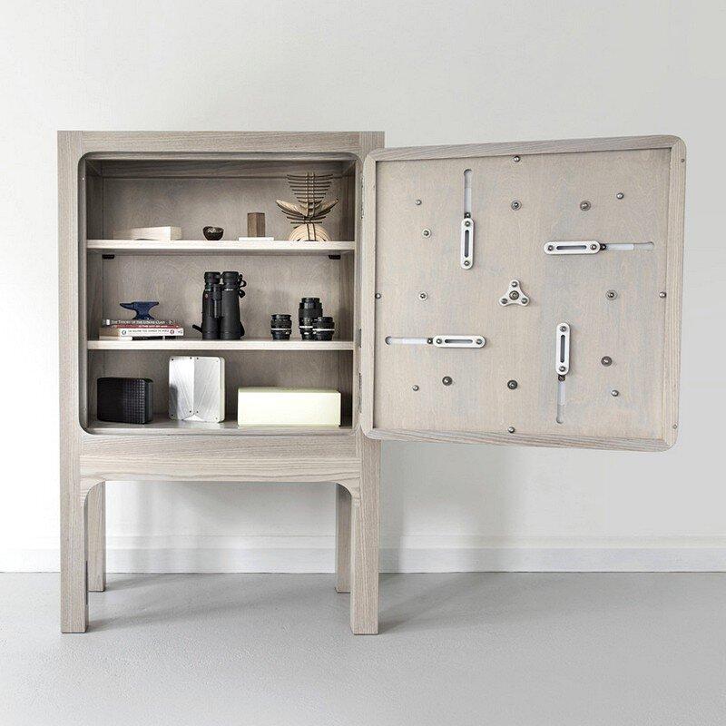 Safe Cabinet 2