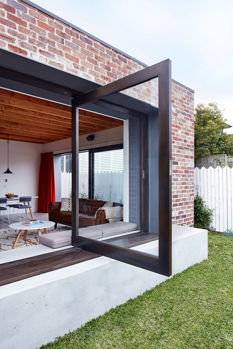 Semi Detached Sydney House 9