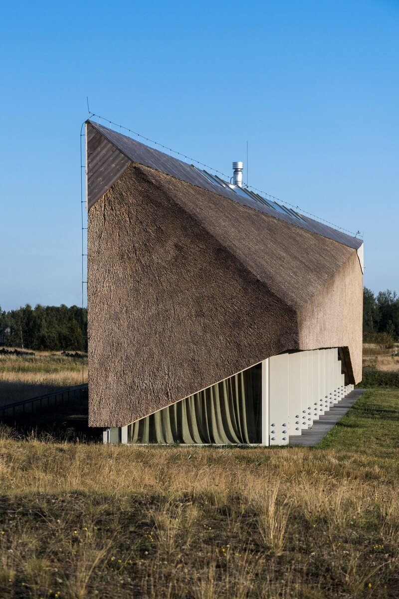 The Dune House 2
