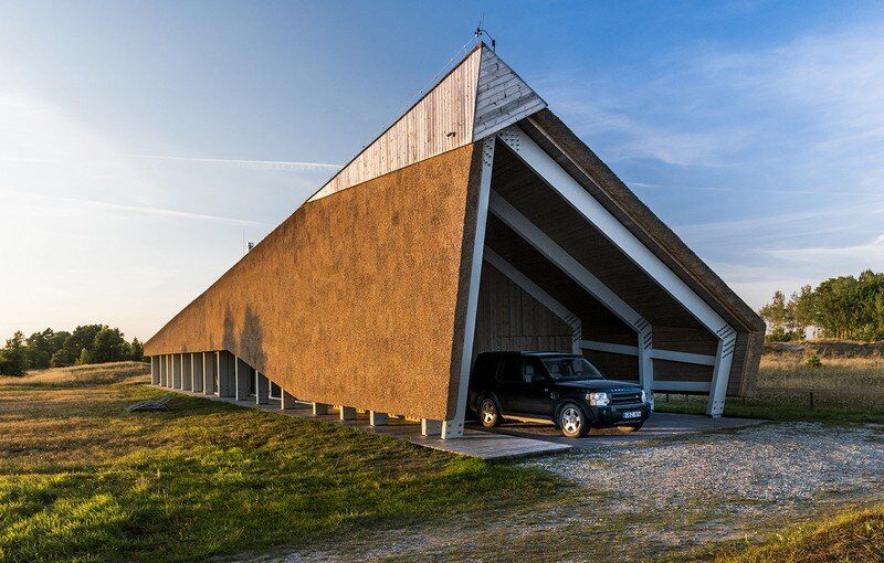 The Dune House 13