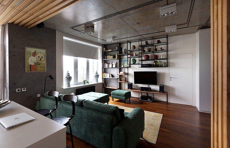 Vishnya Apartment