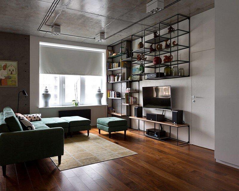 Vishnya Apartment 9
