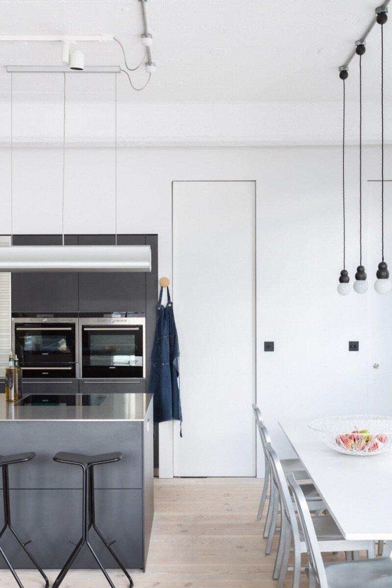 West London Loft Apartment 6