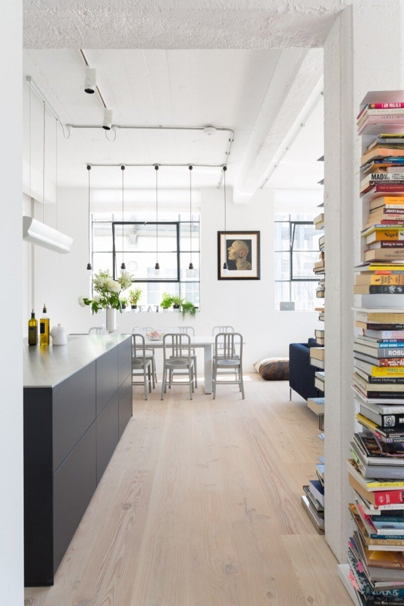 West London Loft Apartment 2