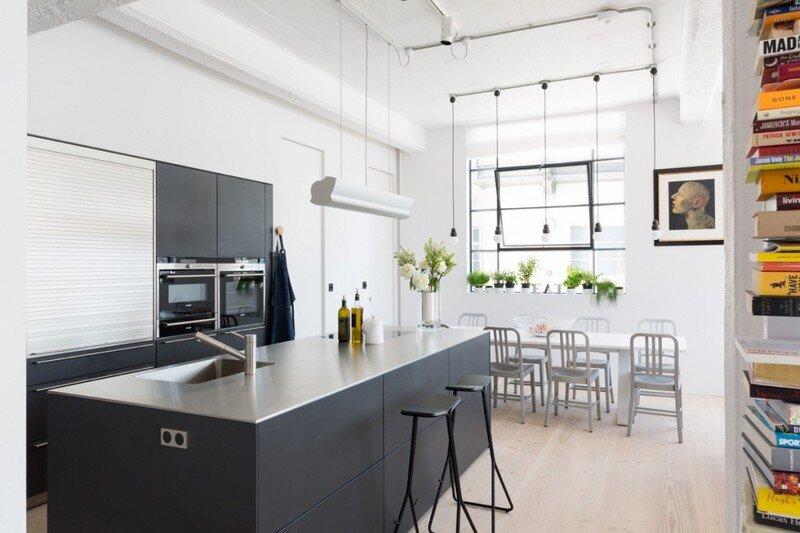 West London Loft Apartment 3