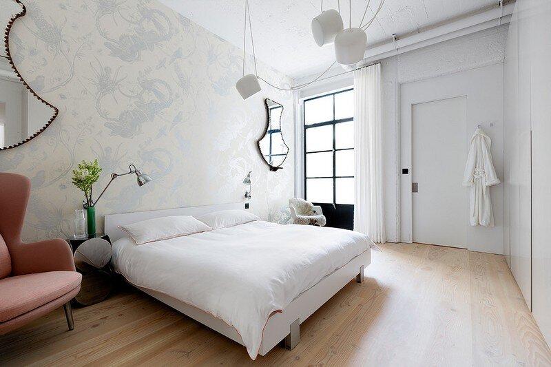 West London Loft Apartment 11