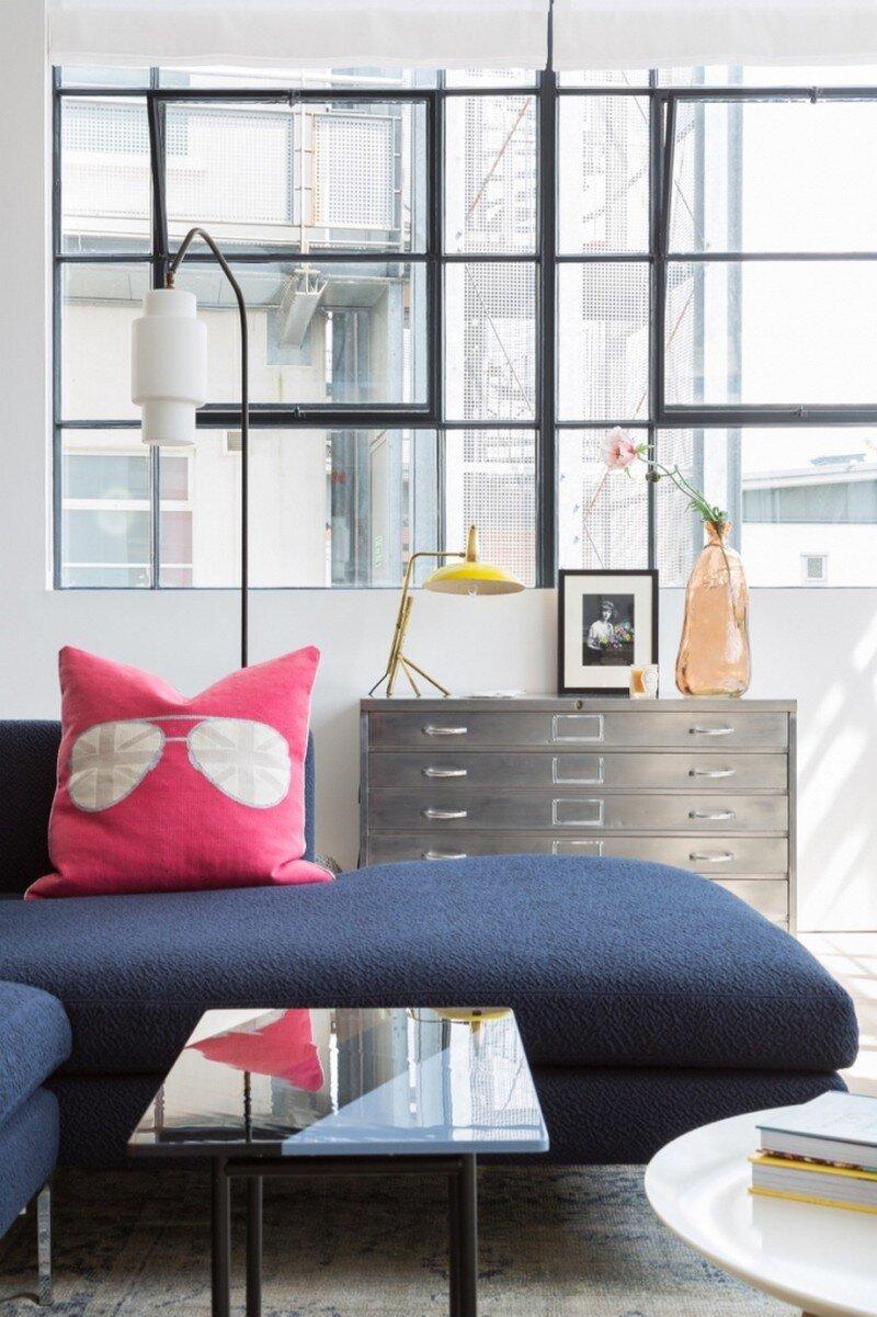 West London Loft Apartment 1