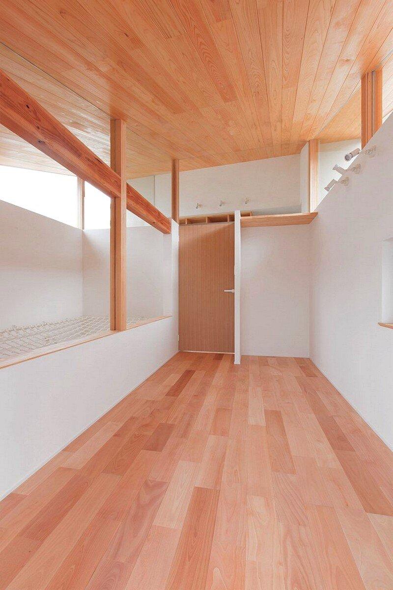Yamashina House 4