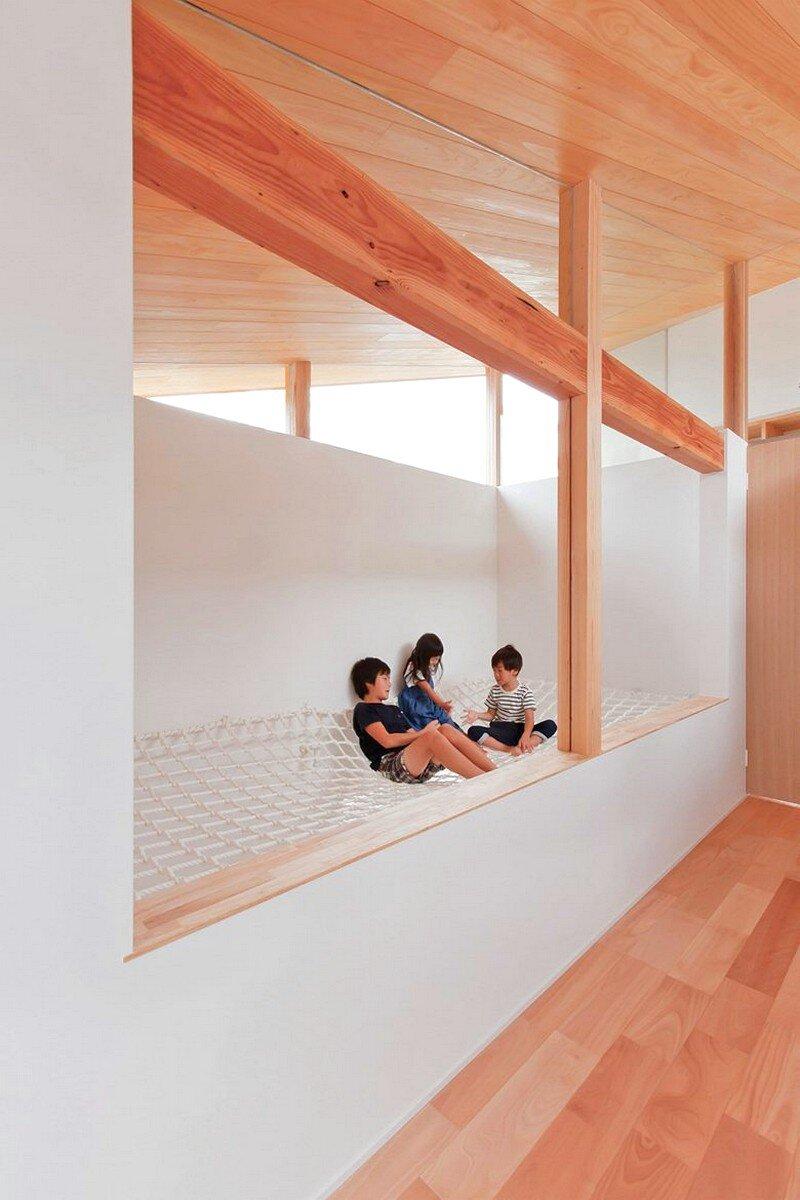 Yamashina House 5