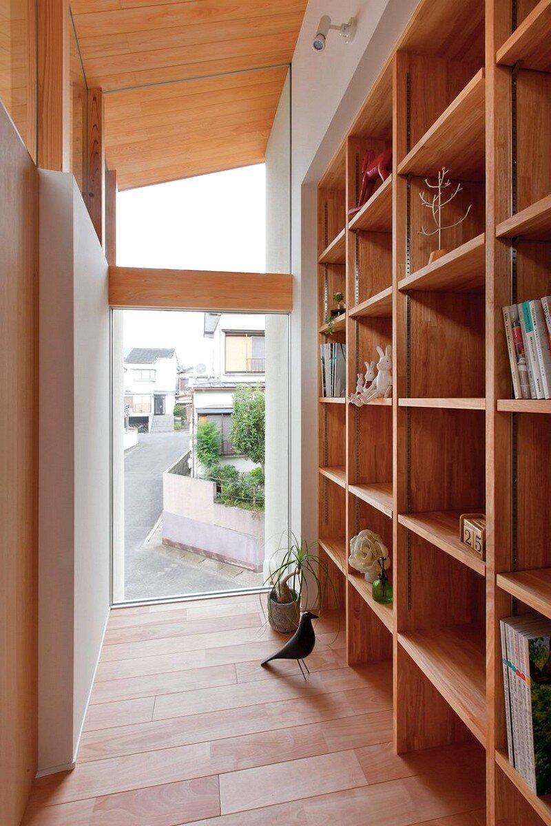 Yamashina House 9