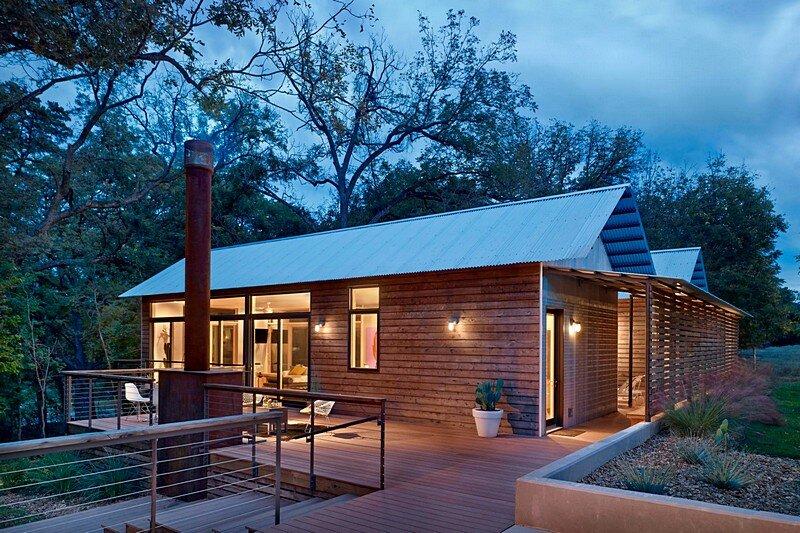 2001 Odyssey - Porch House 12