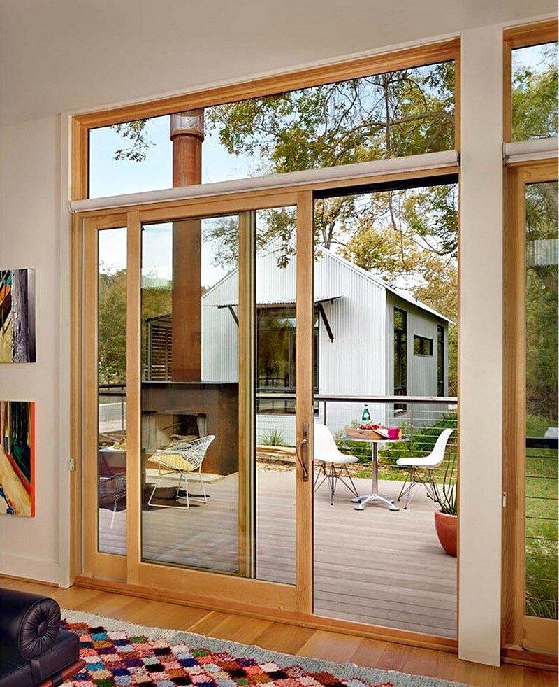 2001 Odyssey - Porch House 3