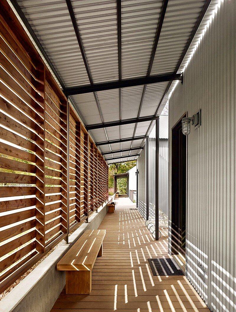 2001 Odyssey - Porch House 10