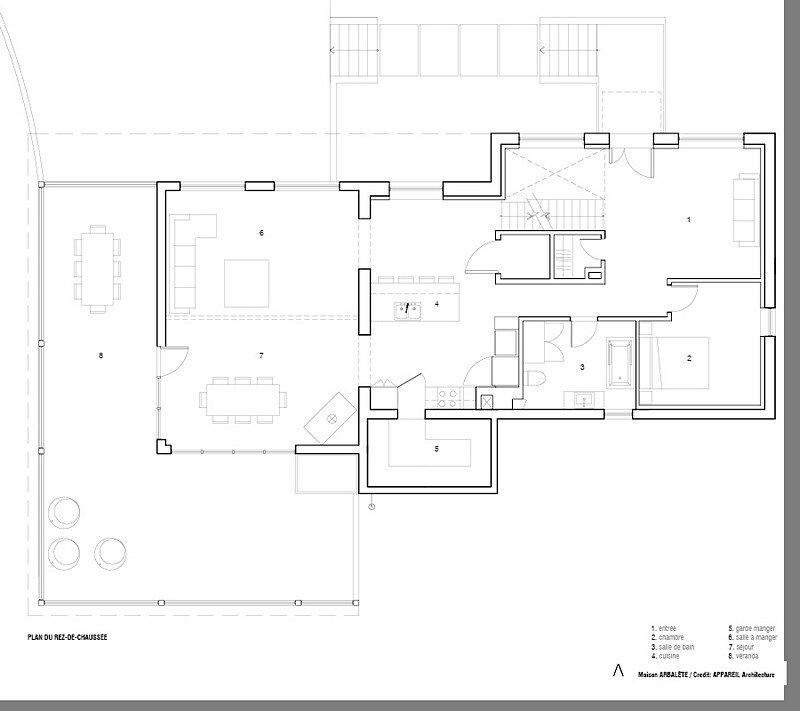 Arbalete Residence 14