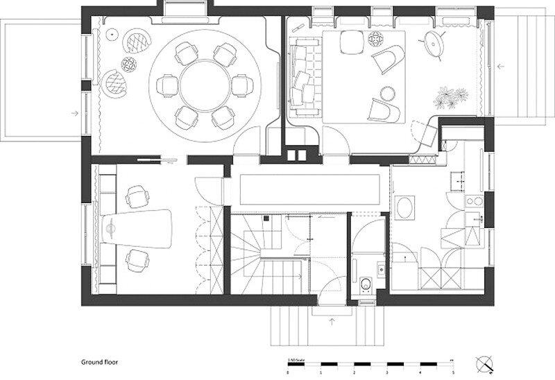 Benz House 8