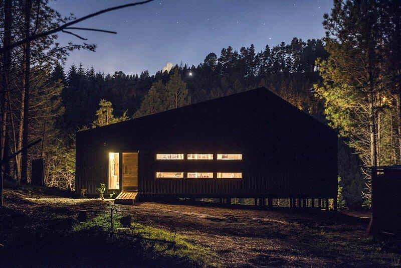 Casa La Quimera 13