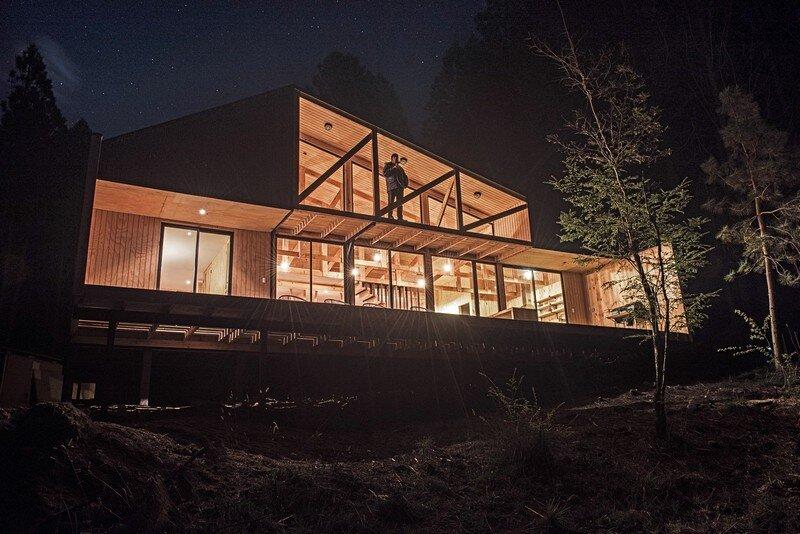 Casa La Quimera 12