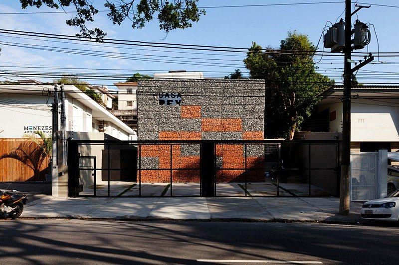 Casa REX Office