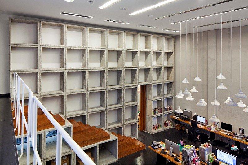 Casa REX Office 10