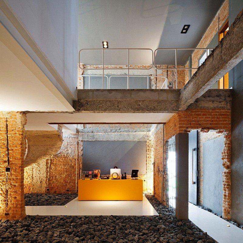 Casa REX Office 2