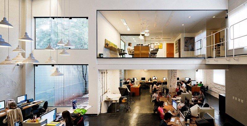 Casa REX Office 15