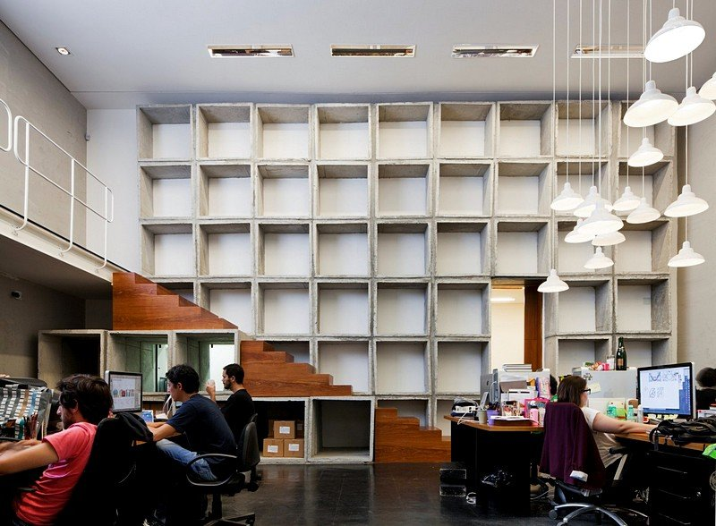 Casa REX Office 12
