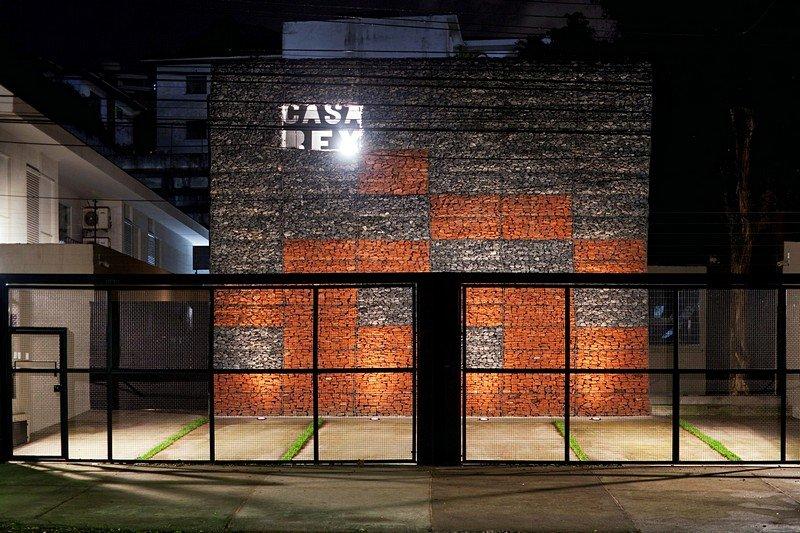 Casa REX Office 20