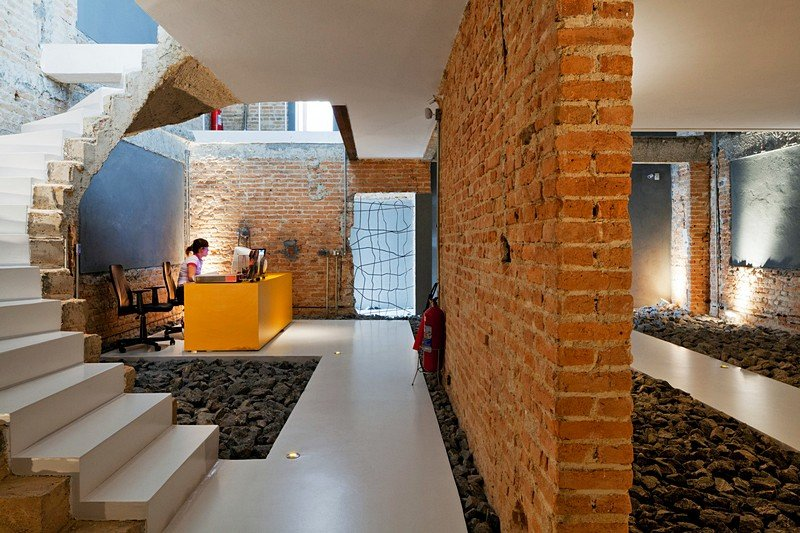 Casa REX Office 6