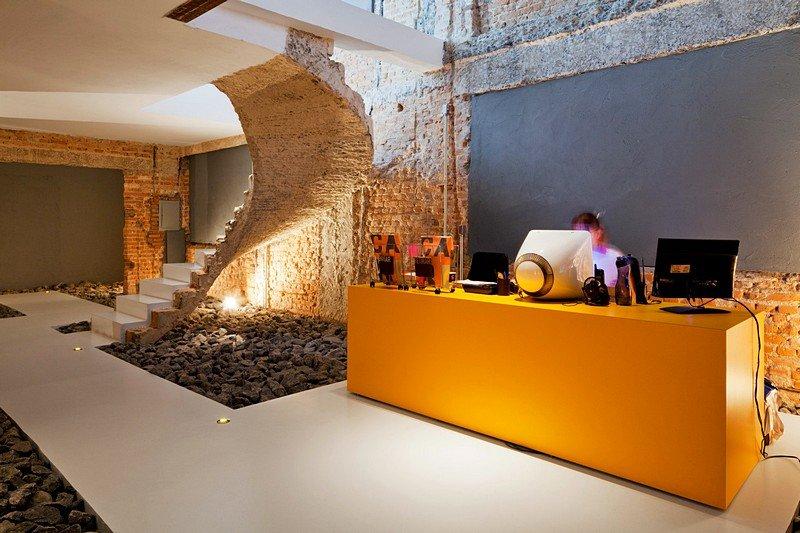 Casa REX Office 3