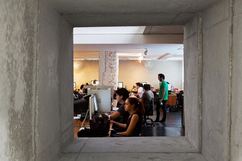 Casa REX Office 16