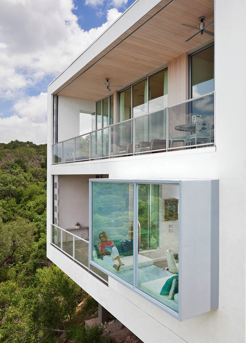 Cliff House - Contemporary Luxury 2