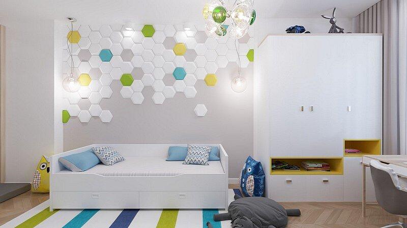 Comfortable Scandinavian Apartment 15