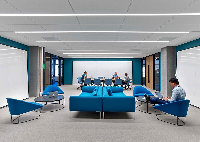 Dropbox Headquarters in San Francisco 6