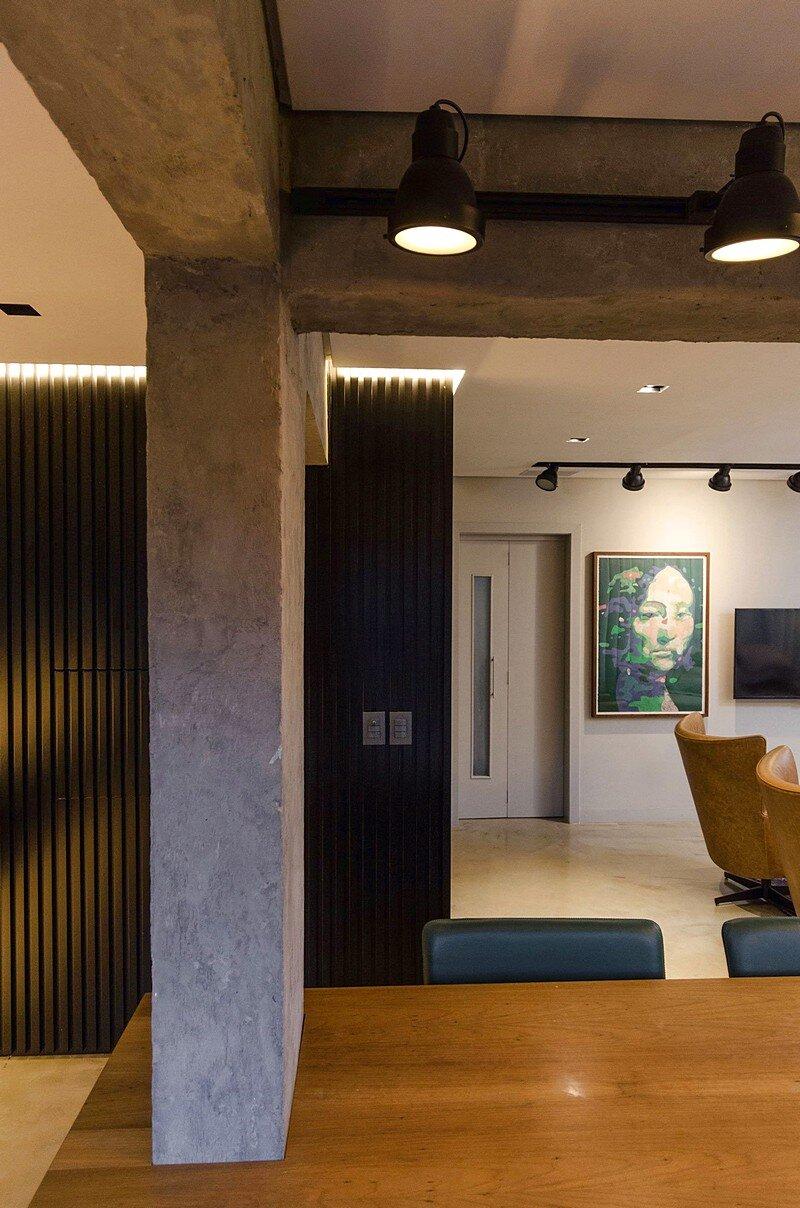 GW Apartment 9