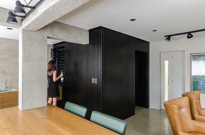 GW Apartment 5