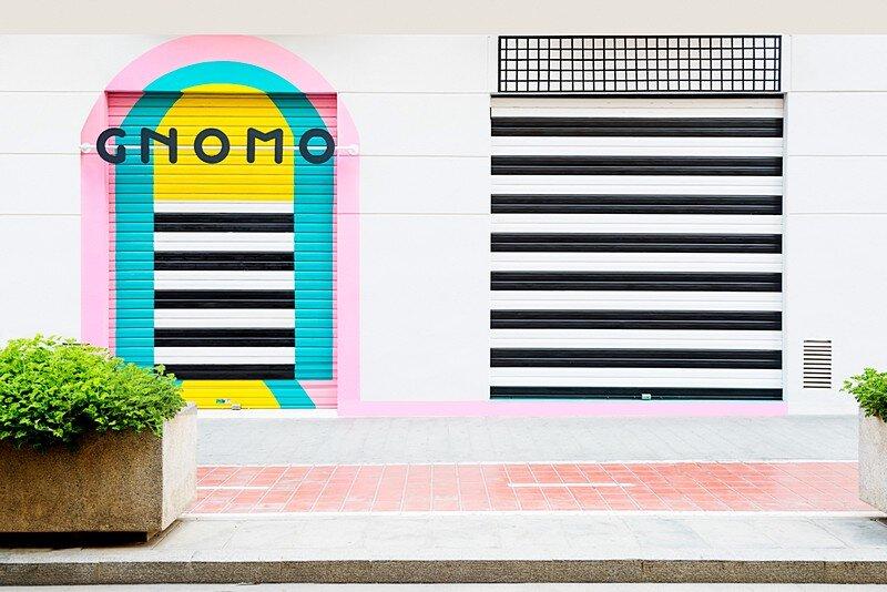 Gnomo Store 11