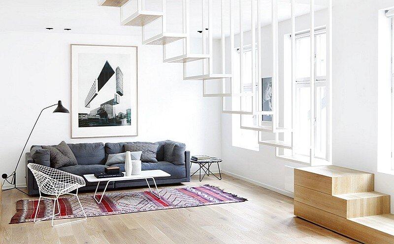 Idunsgate Apartment 2